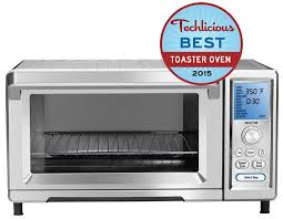 cuisinart tob 260 chef s convection toaster oven
