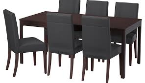 oval varazze dunelm dining pretty chair room argos set sets chairs and black hideaway gumtree table