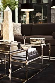 square ashtray  eichholtz deluxe  oroa modern  luxury furniture