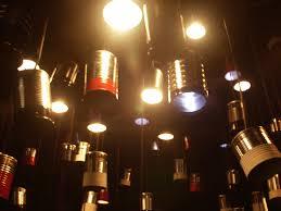 Image Rustic Lights Roden Beach Packaging Design Tin Can Lighting Beach