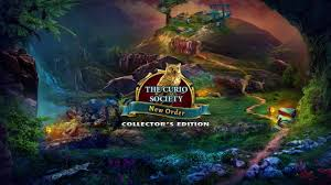 Relatively recent trend, hidden object games have made their first appearance in late 2005 with the game mystery case files and have since been a constant success. Https Www Youtube Com Watch V 8vzjsc Qawg Society The Collector Curio