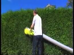 garden groom pro hedge trimmer