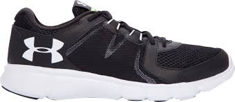 under armour trainers. under armour men\u0027s thrill 2 running shoes trainers 7