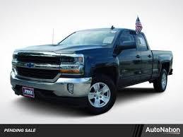 Chevrolet Silverado 1500s for Sale in Houston, TX Page 24 ...