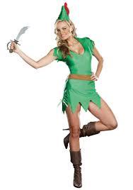 Peter pan costumes for teen girls