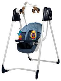 Baby-Online-Store - Products - Activity - Swings & Bouncers
