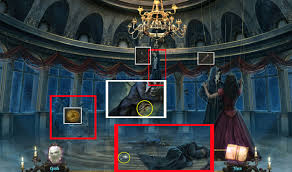 Play free online phantom of opera games for kids and boys. Mystery Legends The Phantom Of The Opera Walkthrough Tips Review