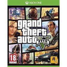 GTA 5 Xbox One Fiyatı, Taksit Seçenekleri ile Satın Al