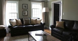 leather couch decor ideas.  Couch Wonderful Black Leather Couch Decor Decorating With Couches  My House Inspiration On Ideas