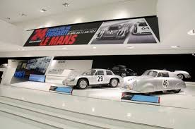 new car dealership press releaseNew Special Racing Exhibition 24 Hours for Eternity Le Mans