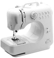 Etc Sewing Machine 505 Review