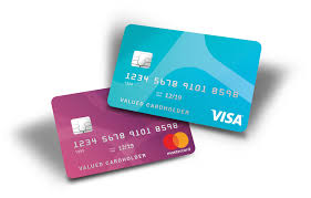 prepaid cards cards side by side hero