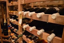 custom wine cellars florida wine barrel close barrel wine cellar designs