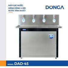 Máy lọc nước uống học đường công suất lớn DAD-4S
