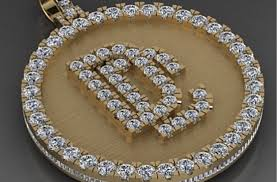 meek mill s new iced out dreamchasers jewelry will blind your eyes