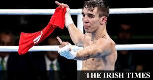 Rio report claims Michael Conlan