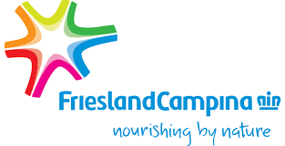 Image result for FrieslandCampina