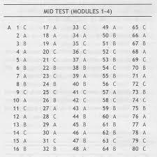 ГДЗ Ответы test booklet spotlight класса Ответы на контрольные  Ключи к тестам