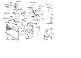 solved location of thermostat on toyota pickup truck fixya 16331a code is for thermostat
