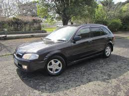1999 Mazda Familia Hatchback $1 RESERVE!!! $Cash4Cars$Cash4Cars ...
