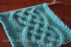 Free Cable Knitting Patterns