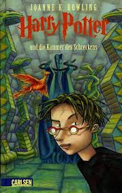 harry potter and the chamber of secrets germany