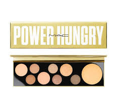 power hungry palette