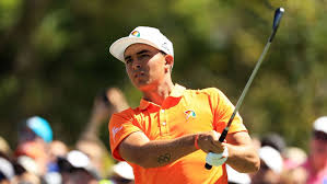 rickie fowler pictured in last year s renewal