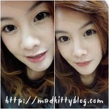 spf30 pa whitening 50 ml nib zoom welcos no makeup face blemish balm 50 ml เว