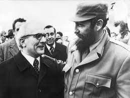 Fidel Castro und die DDR: Als der ...