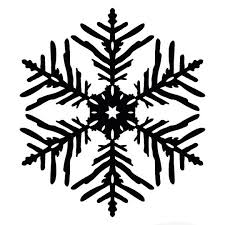 How To Design A Beautiful Symmetrical Snowflake In Illustrator