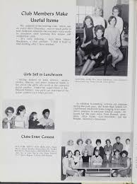 South_High_School_Lens_1967_065 - Columbus and Ohio Yearbook Collection -