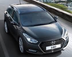 Hyundai i40 (Feb 2015 – onwards) Crash Test Results   ANCAP