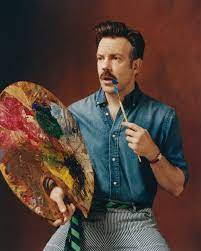 Jason Sudeikis on Ted Lasso, SNL, and ...