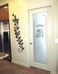 etched glass pantry door 6 panel interior door frosted glass pantry entry doors with do etched glass pantry door canada