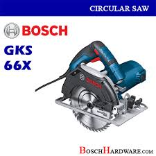 bosch saw. bosch circular saw gks66x - boschhardware.com