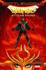 inhumans attilan rising 3