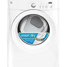kenmore 20232. kenmore 81122 7.0 cu. ft. electric dryer w/ wrinkle guard - white 20232