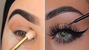 top best eye makeup tutorials viral eye makeup videos on insram part 40