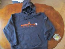 <b>Reebok</b> Cincinnati Bengals NFL <b>Sweatshirts</b> for sale | eBay