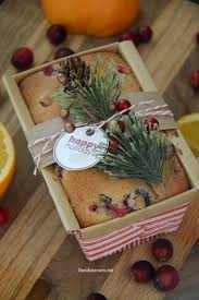 Easy Homemade Edible Christmas Gifts. Holiday Baking Ideas ...