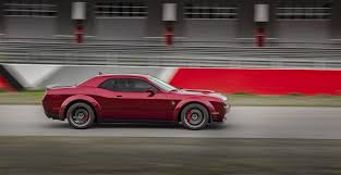 2018 dodge lineup. interesting dodge new challenger srt hellcat widebody completes dodgeu0027s most powerful muscle  car lineup ever for 2018 throughout dodge lineup