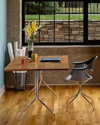 HermanMiller® Nelson™ Swag Leg Work Table - The Century House ...
