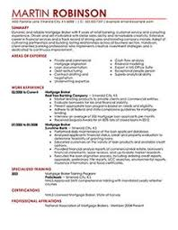 Resume Template Livecareer