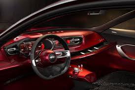 2017 Kia Proceed - Concepts