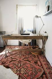 home office decor brown. Boho Home Office (8) Decor Brown