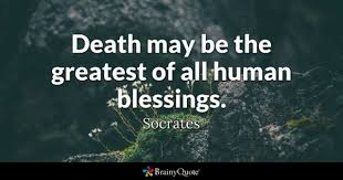 Famous Quotes About Death