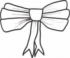 Small Picture Pretty Bows Coloring PagesBowsPrintable Coloring Pages Free Download