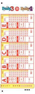 Daily 4 West Virginia Lottery West Virginia Lottery