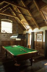 billiard room lighting. Splashy Billiard Lights In Family Room Traditional With Pool Cue Rack Next To Alongside Lighting L